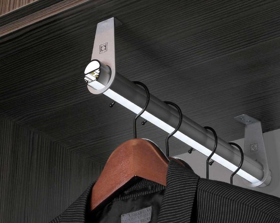 Speciální profily pro LED pásky