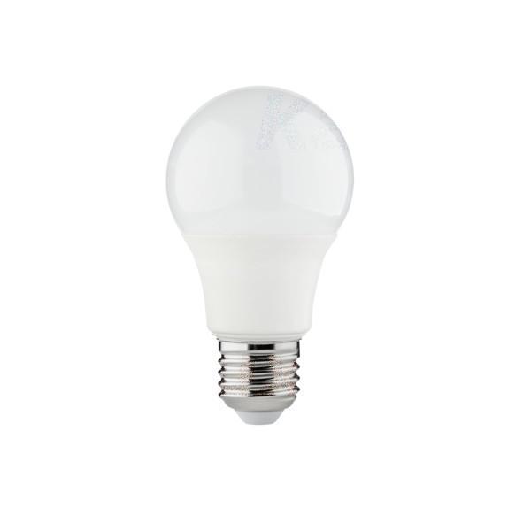 Levně Kanlux 31162 A60 N LED 8,5W E27-NW LED žárovka MILEDO (starý kód 31026) Neutrální bílá