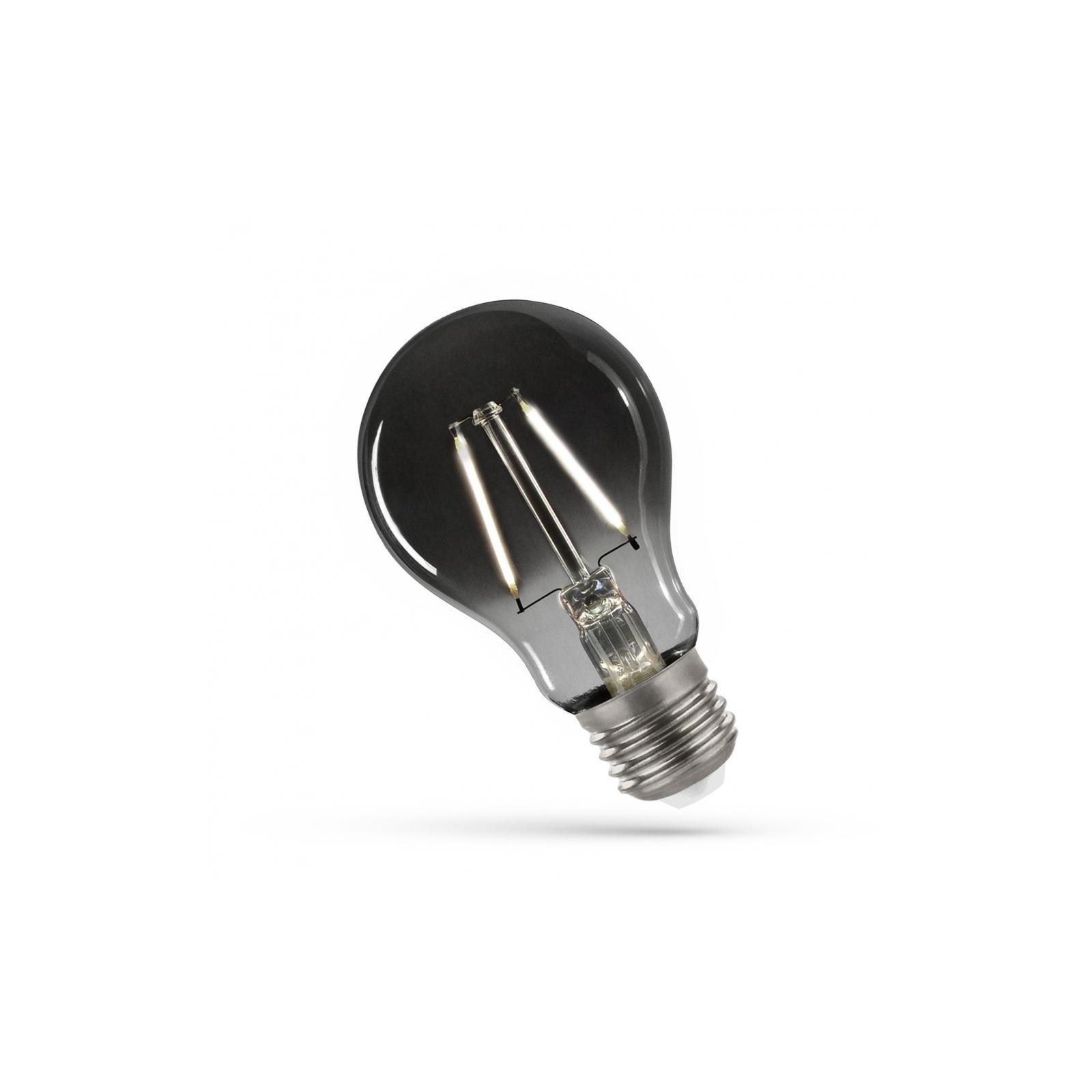 LED GLS E-27 230V 2.5W COG Neutrální bílá MODERNSHINE SPECTRUM