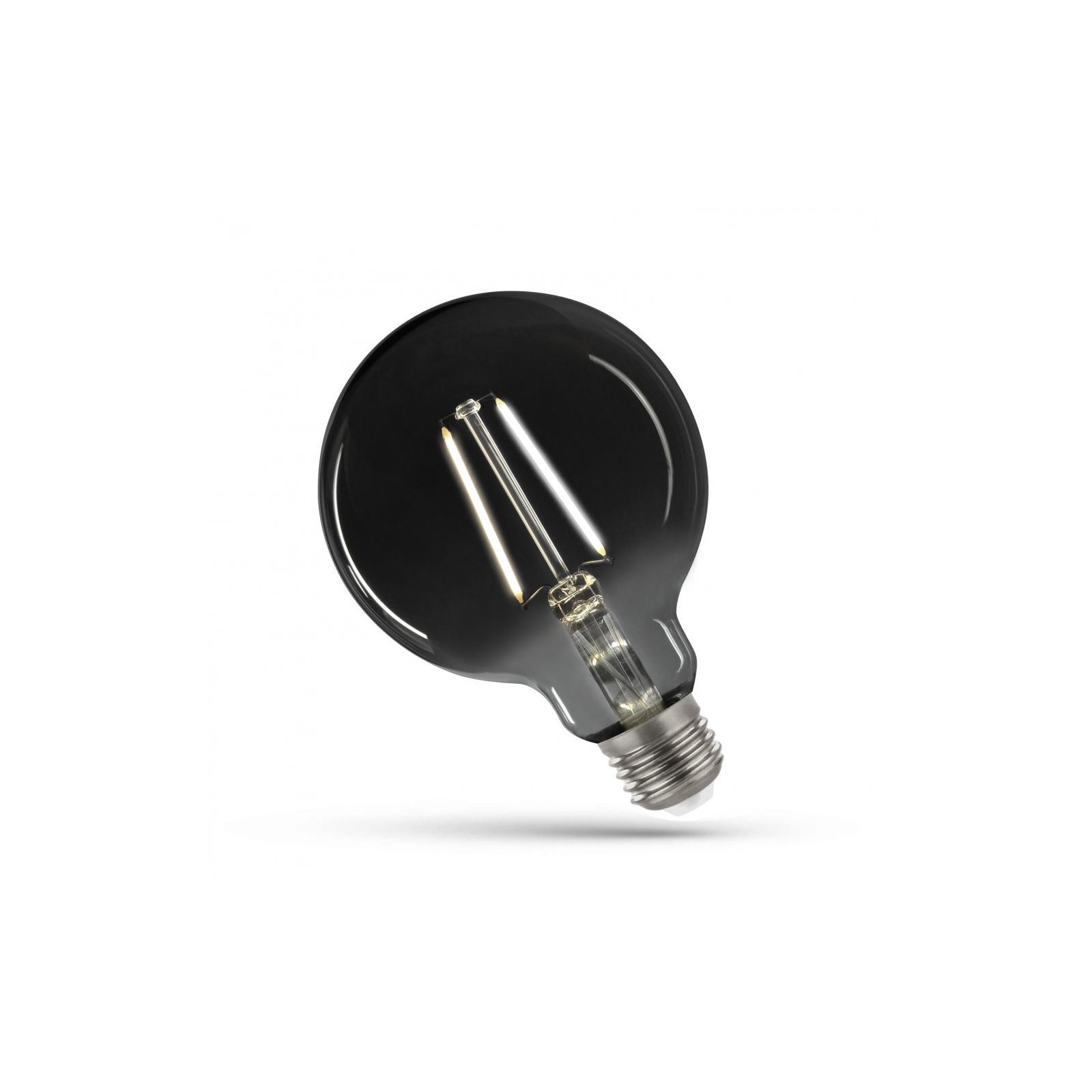 LED GLOB G125 E-27 230V 4.5W COG Neutrální bílá MODERNSHINE SPECTRUM