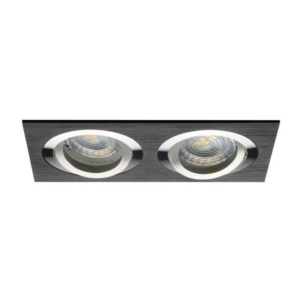 Levně Kanlux 18284 SEIDY CT-DTL250-B Podhledové bodové svítidlo