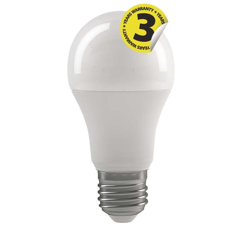 Emos LED žárovka Classic A60 9W E27 teplá bílá ZQ5140.3