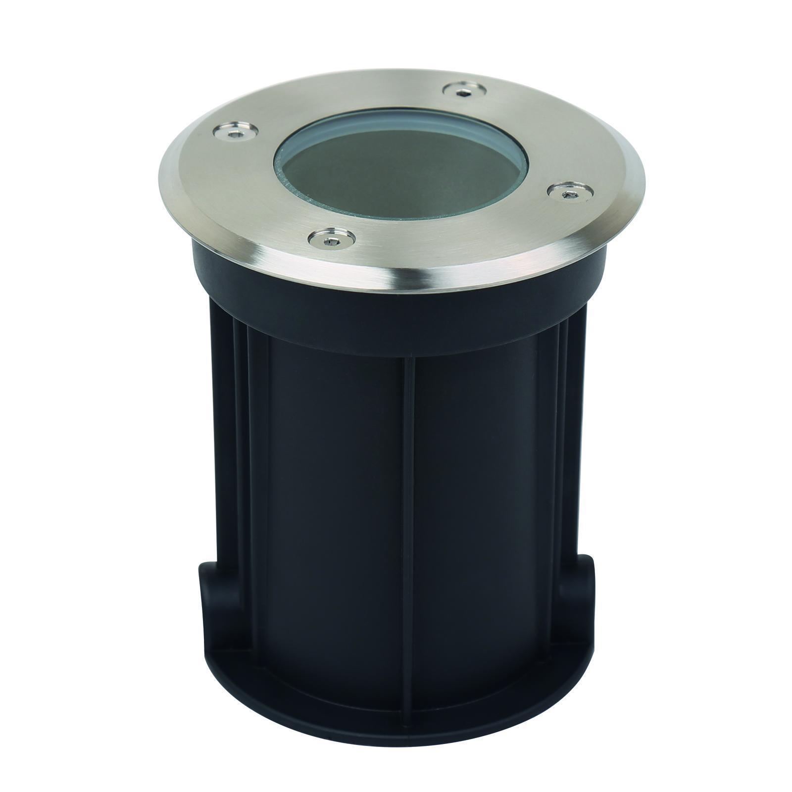 SPECTRUM Nájezdové svítidlo LUKKA GU10 IP67 SLIP012011