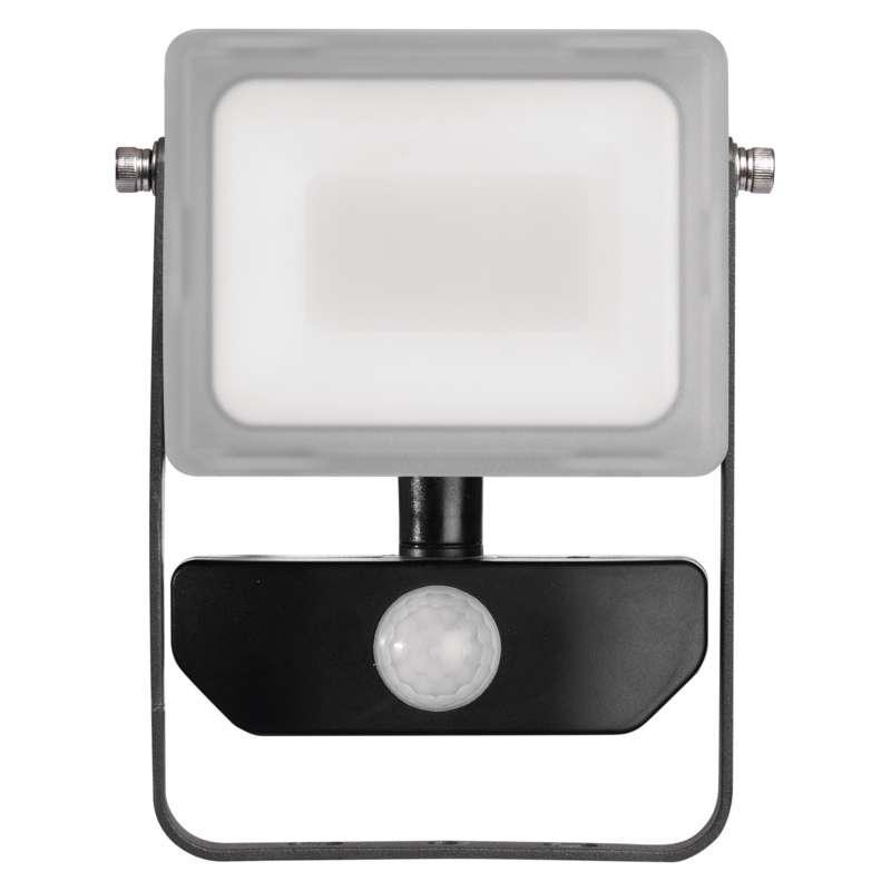 Emos LED reflektor ILIO s pohybovým čidlem, 10W ZS2910 ZS2910