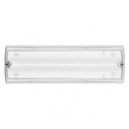 Emos LED Nouzové svítidlo 3W 3h IP65 ZN1110