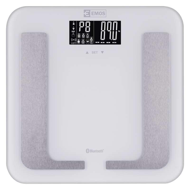 Digitální osobní váha EV107