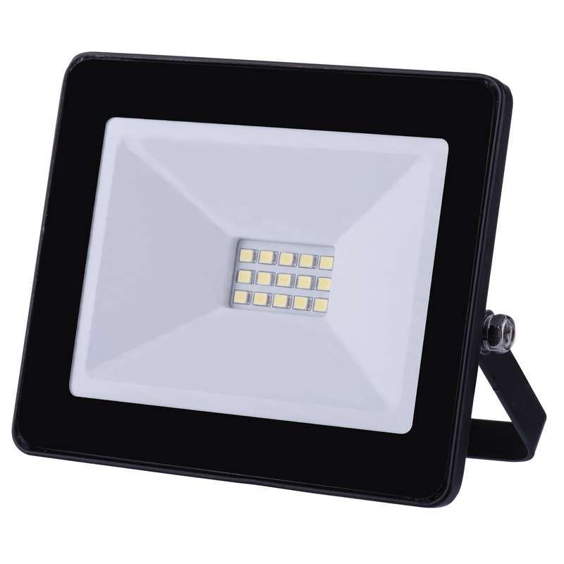 Levně Emos LED reflektor HOBBY SLIM, 10W neutrální bílá ZS2211