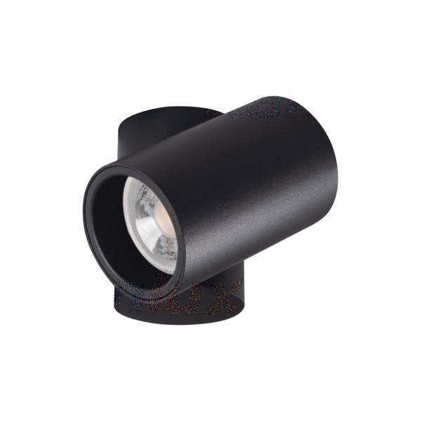Levně Kanlux 32950 BLURRO GU10 CO-B Stropní bodové svítidlo