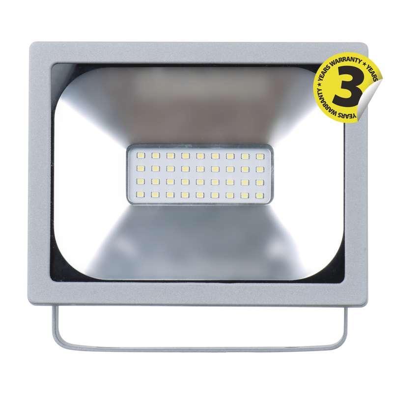 Emos LED reflektor PROFI, 20W neutrální bílá ZS2620