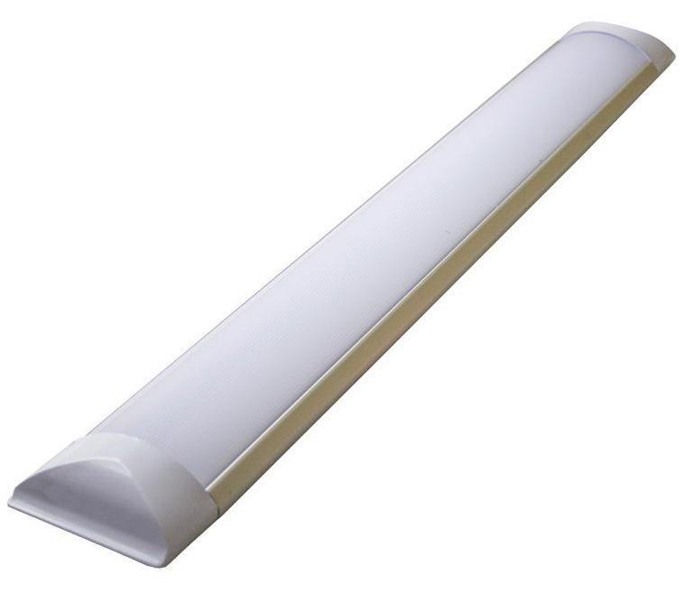 LED21 LED panel SLIM přisazený 90cm 27W 2100lm CCD TEPLÁ BÍLÁ + Výprodej D0074