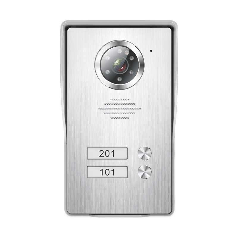 Emos Kamerová jednotka pro monitory RL-03, RL-10, 2 tlačítka H1136