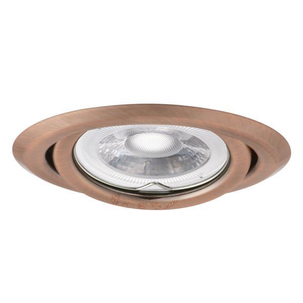 Levně Kanlux 00333 ARGUS CT-2115-AN, průměr 95 mm - Podhledové bodové svítidlo
