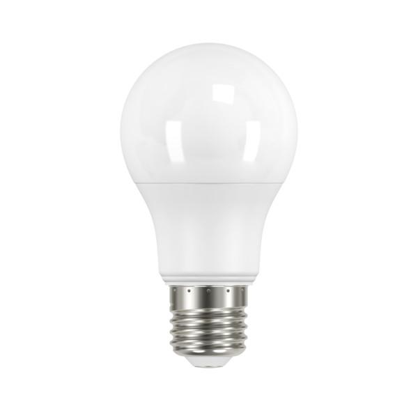 LED žárovka IQ-LED Kanlux 27273 E27 A60 9W 810lm Teplá bílá + DÁREK ZDARMA