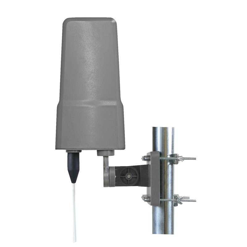Venkovní anténa EMOS EM-VO6, 0–80 km DVB-T2 J0658
