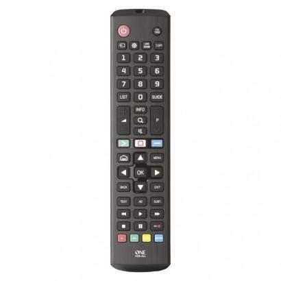 One For All Univerzální dálkový ovladač OFA pro TV LG KE4911