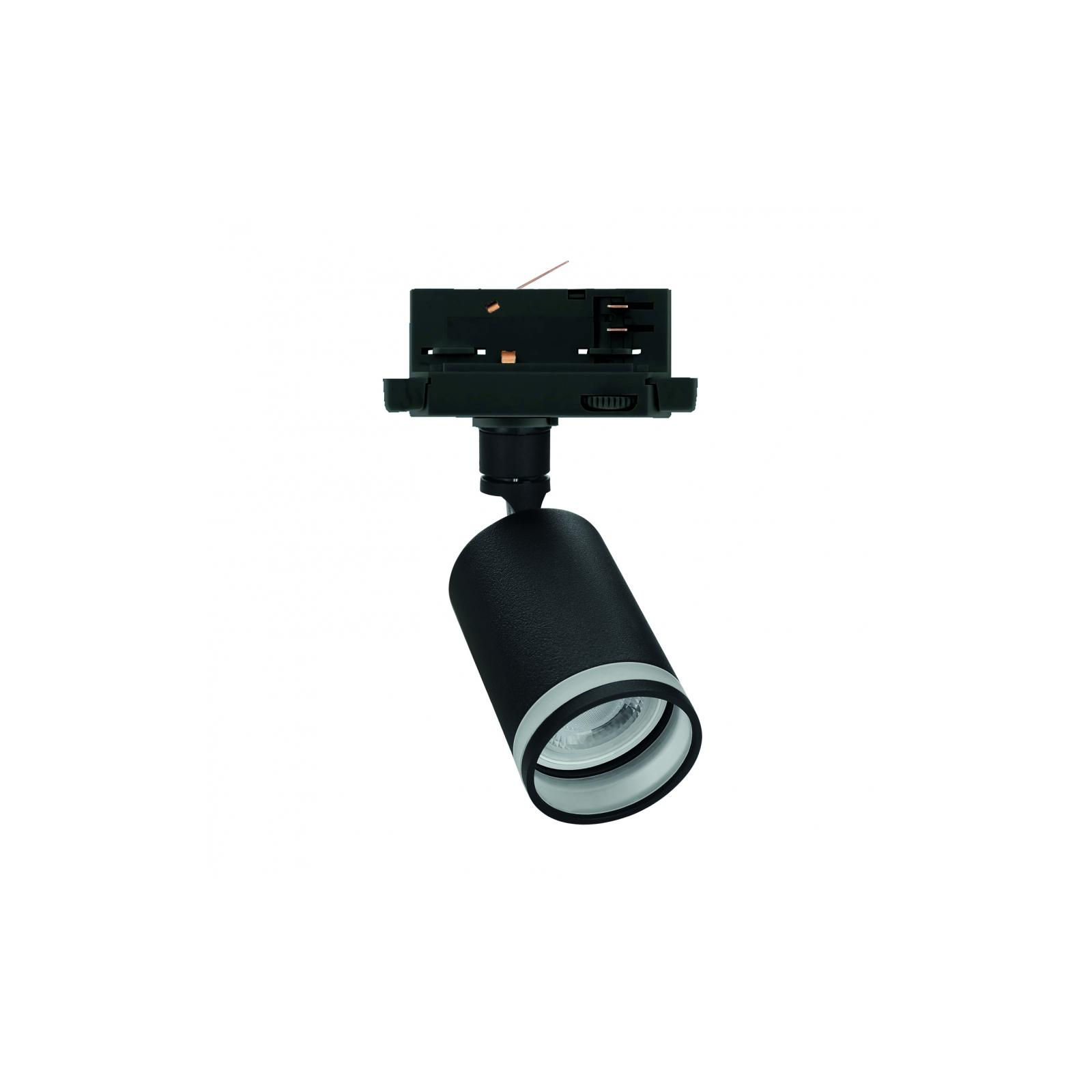 SPECTRUM MADARA MINI RING GU10 3F Černá SLIP003011