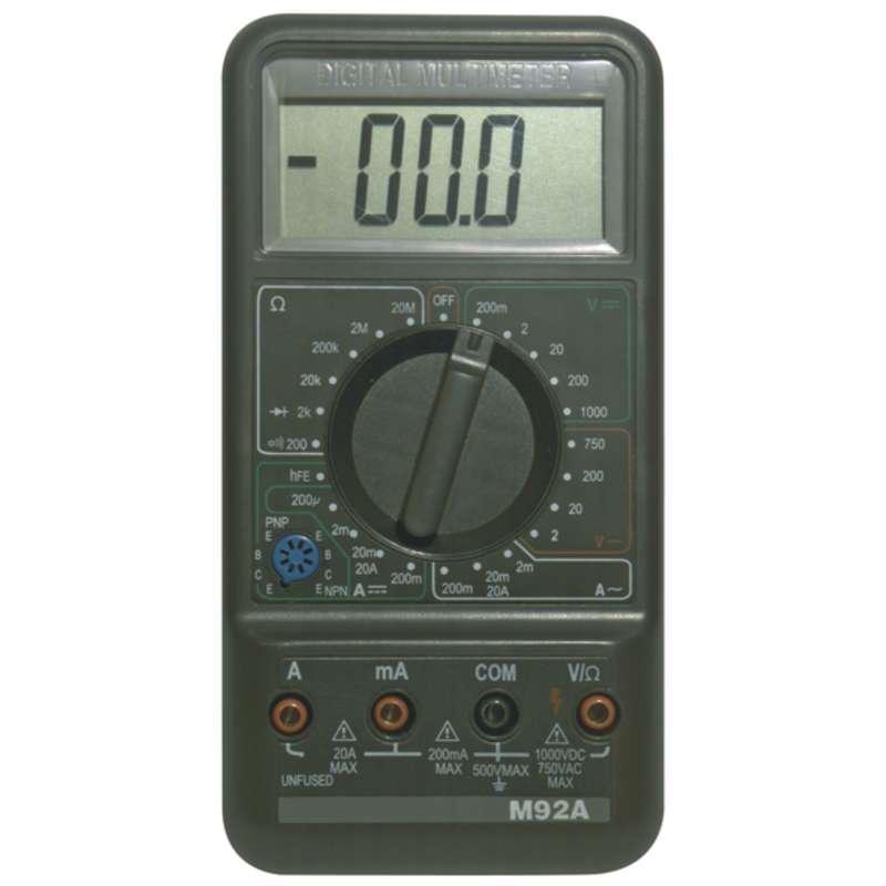 Emos Multimetr MD-220 M2092