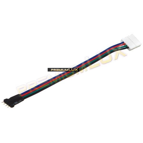 LED21 Spojka pro RGB LED pásek