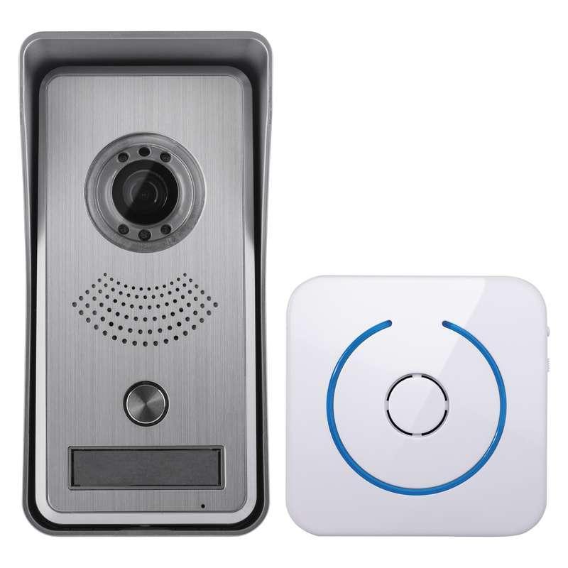 Emos Samostatná IP kamerová jednotka s WiFi a aplikací pro mobily H1139