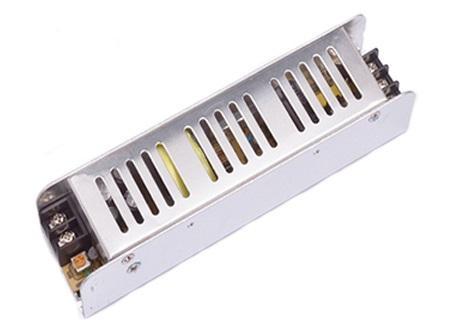 LED21 Napájecí zdroj SLIM 60W 5A 12V DC BRG50043