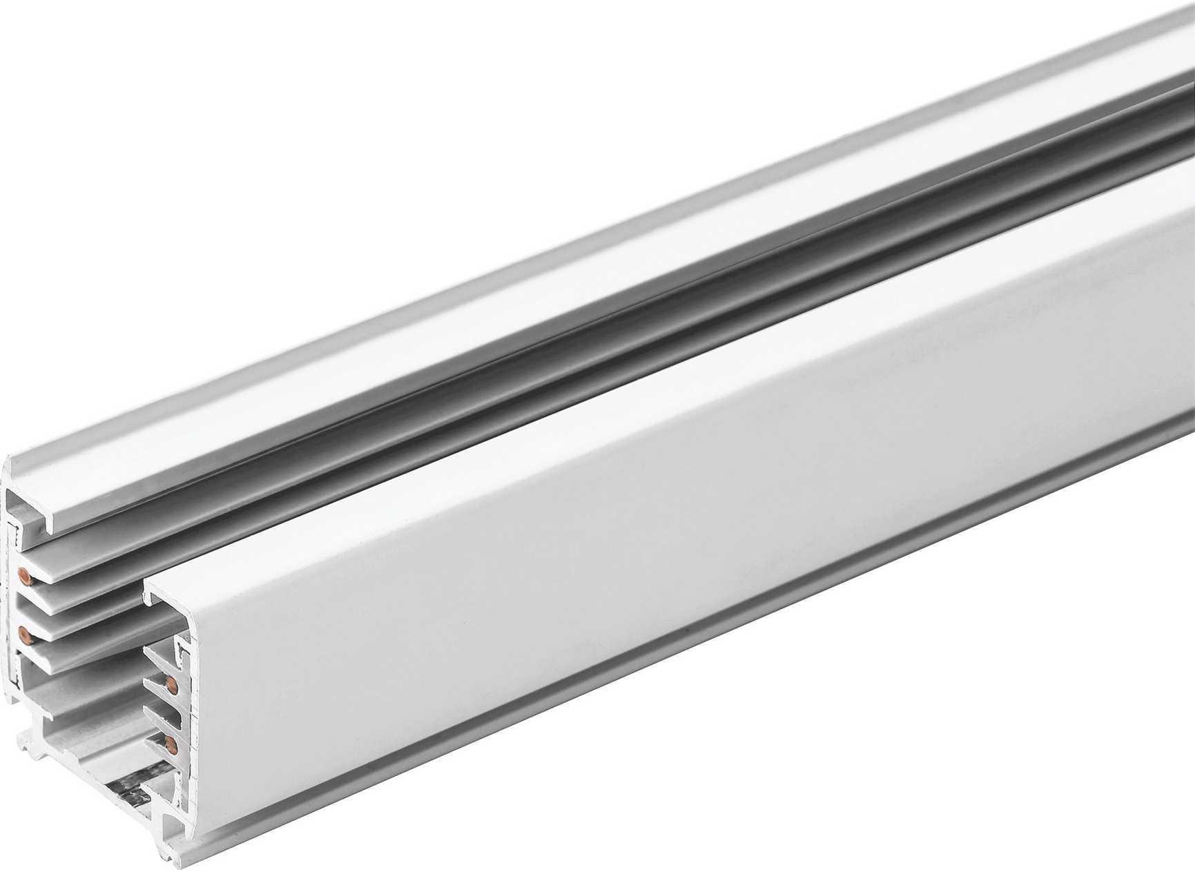 Greenlux TRACK PROFILE 4W WHITE 1000mm GXTR005