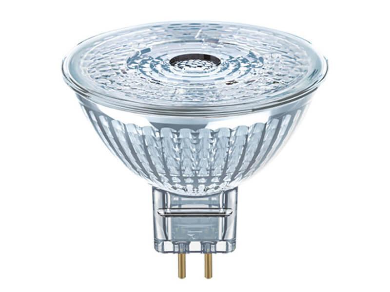 LED žárovka OSRAM PARATHOM 12V MR16 4,6W (35W) 2700K 350lm Teplá bílá OSRPAR1030