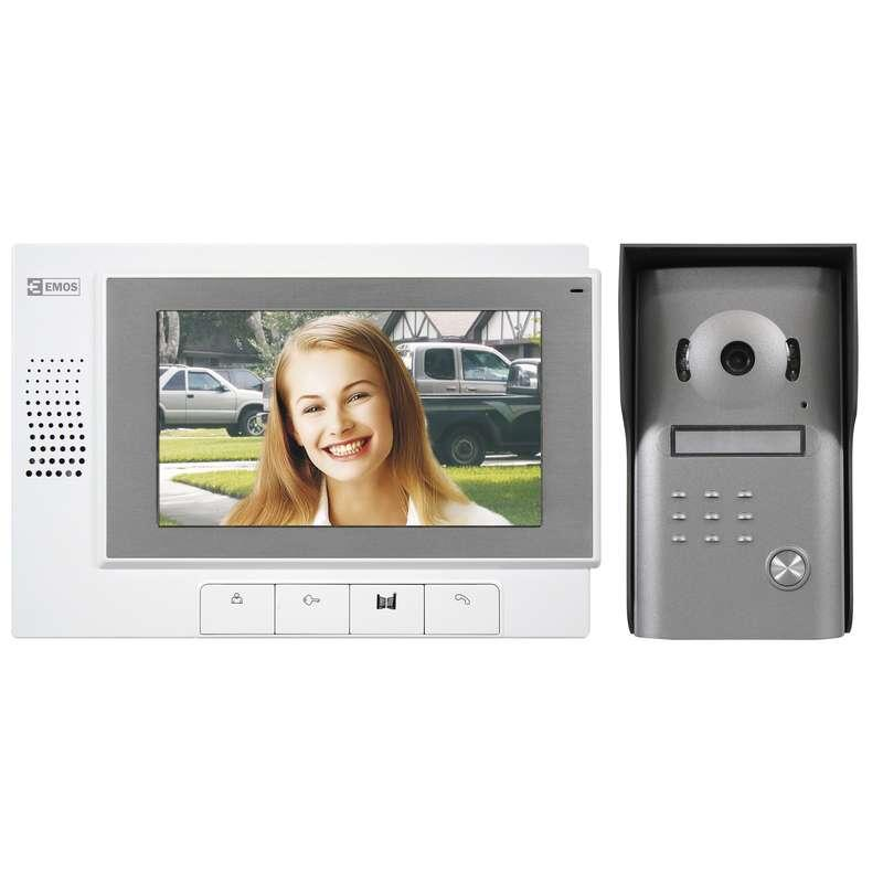 Sada videotelefonu EMOS RL-03M H1011