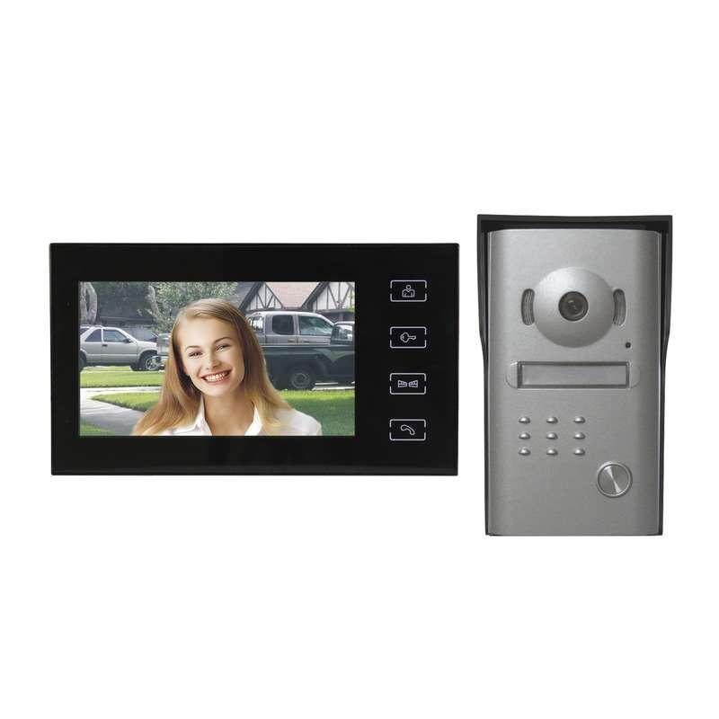 Sada videotelefonu EMOS RL-10M H1014