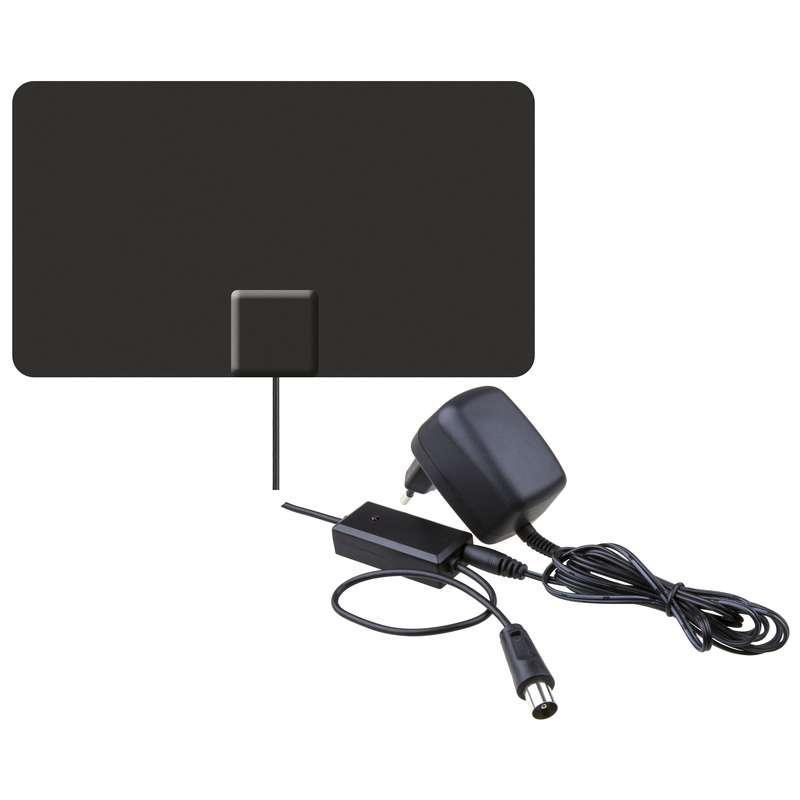 Pokojová anténa EMOS EM-9023, 0–25 km DVB-T2 J0673